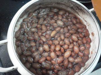 煮豆2012
